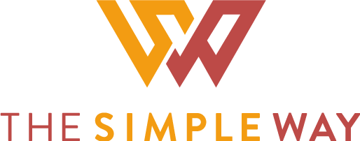 TheSimpleWay Logo